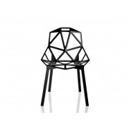 Стул Chair One Black