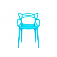 Стул Masters Chair Blue