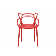 Стул Masters Chair Red